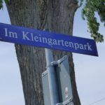 Kleingartenwandertag